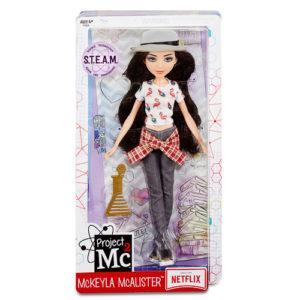 Project Mc2 – Core Doll-McKeyla McAlister