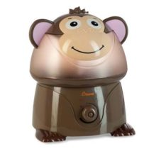 "Crane ""Mya The Monkey"" Cool Mist Humidifier"