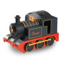 "Crane ""Train"" Cool Mist Humidifier"