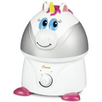 "Crane Adorable Cool Mist Humidifier – ""Misty the Unicorn"""