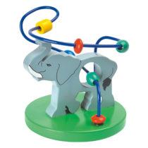Darton Elephant Beads Maze