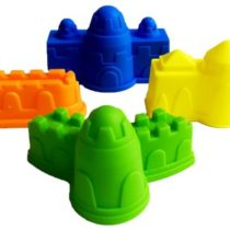 Castle Moulds (Set of 4)