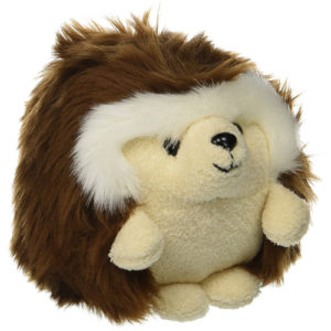 Gund – Giggle Ganley Sound Hedgehog Stuffed Animal