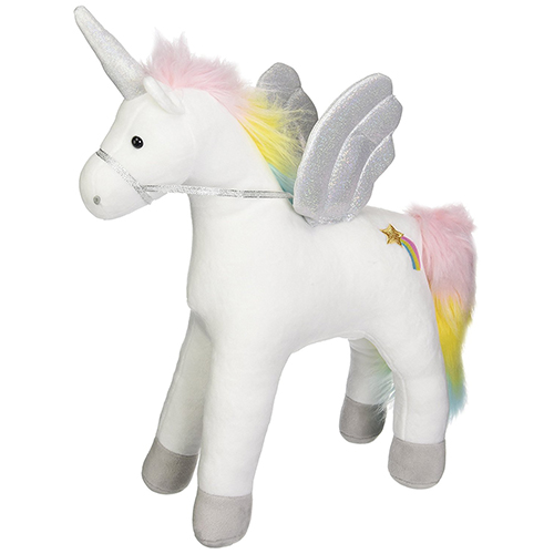 Gund – My Magical Unicorn ANIMATED Stuffed Animal Plush with Sound