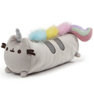 Gund – Pusheenicorn Unicorn Stuffed Plush Accessory Case, 8.5-inch