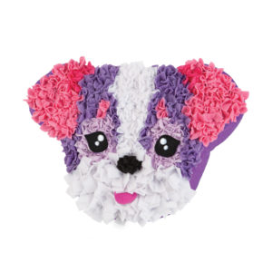 ORB – Plushcraft – Puppy Love Pillow