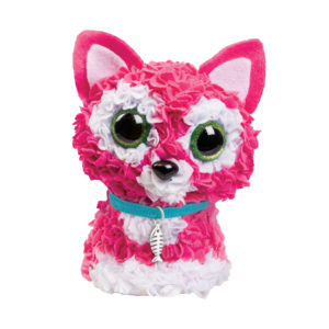 ORB – Plushcraft – Kitty 3D Kit