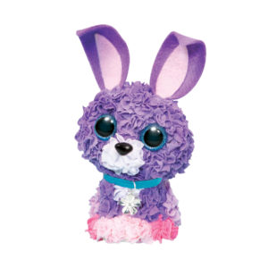 ORB – Plushcraft – Bunny 3D Kit