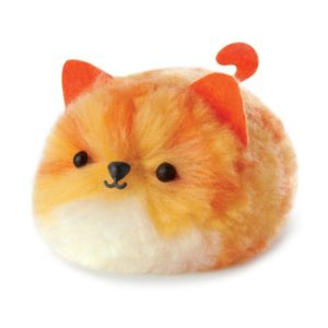 ORB – Fluffables – Pumpkin Arts & Craft
