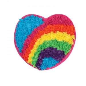 ORB – Plushcraft – Heart Pillow Kit