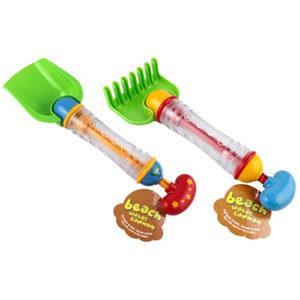 Multifunctional Water Guns for Children Sand Shovel Beach Toys for Kids