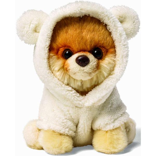 Itty Bitty Boo #009 Bear Suit