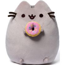 Gund – Pusheen 9.5″ donut Plush