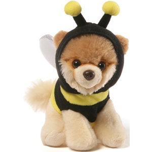 Gund Itty Bitty Boo Bee 9 Plush