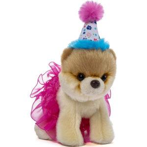 IB Boo #027 Birthday Tutu