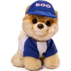 Itty Bitty Boo #031 Baseball
