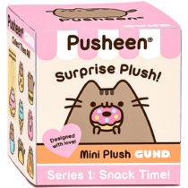 Gund – Pusheen blind box-Series #1 Plush