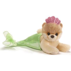 Gund – Itty Bitty Boo Mermaid Stuffed Dog 5″ Plush
