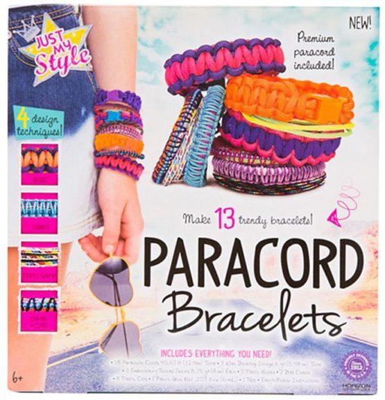 Just My Style Paracord Bracelets
