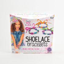 Just My Style – Shoelace Bracelets