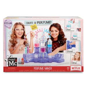 Project Mc2 – Perfume Science Kit