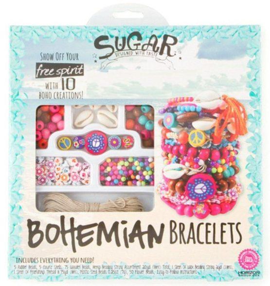 Sugar Toys Bohemian Bracelets