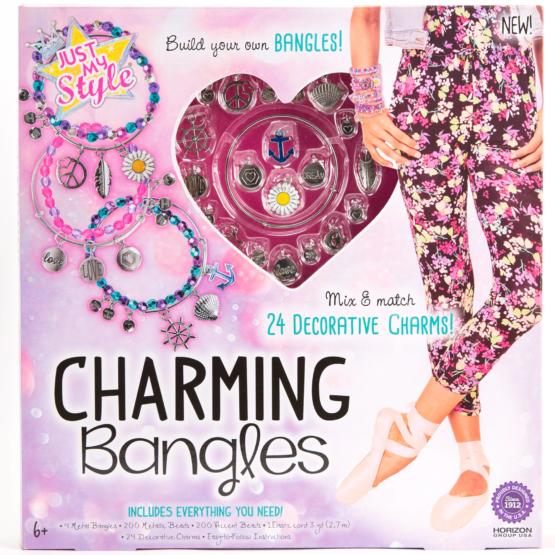 Charming Bracelets