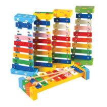 Young Mindz 8-Scale Xylophone