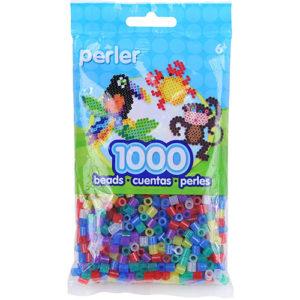 Perler Beads Glitter Mix Bag