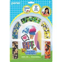 Perler Beads Girl Icons Fused Bead Kit – Trendy Stuff