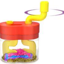 Motion Sand Mixer