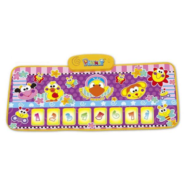 Playmat Animal Choir Playmat