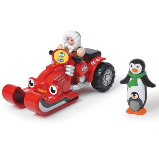 WOW Toys Arctic Archie