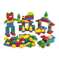Lakeshore Best Buy Jumbo Building Bricks – Starter Set