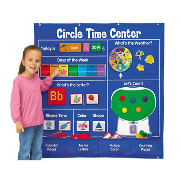 Lakeshore Circle Time Learning Center
