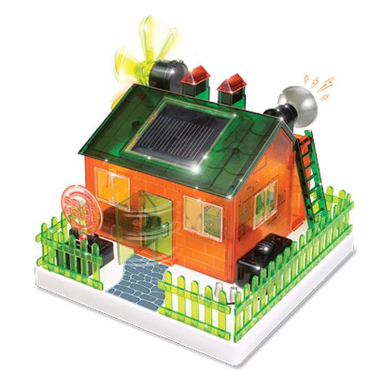 Amazing DIY Amazing Eco-House
