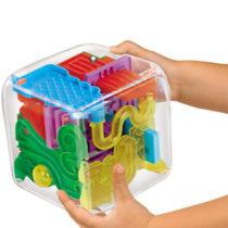 Lakeshore The Maze Cube