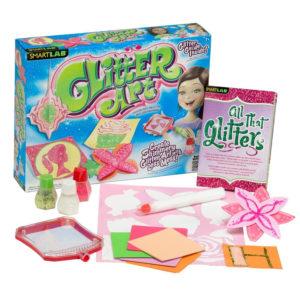 Smartlab Glitter Art
