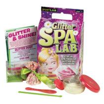Smartlab Glitter Spa Lab