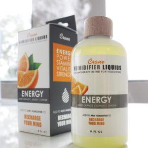 Crane Humidifier Liquids – ENERGY