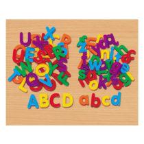 Lakeshore Lowercase Magnetic Letter Set