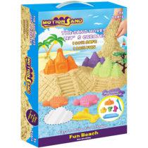 Motion Sand Deluxe Box – Fun Beach Playset