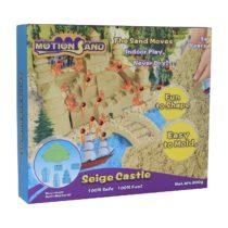 3D Sand Box – Seige Castle