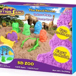 3D Sand Box – 3D Zoo