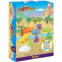 Motion Sand Deluxe Box – Safari