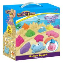 Motion Sand Motion Beach