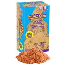 Motion Sand Orange Color Sand (800G)