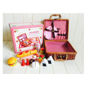 Mother Garden Picnic Set