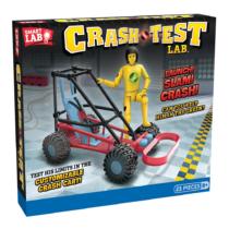 Crash Test Lab