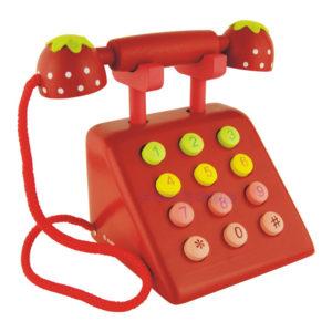 Mother Garden Telephone Set